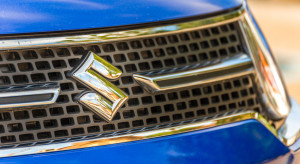 Japoński koncern motoryzacyjny wycofuje się z Chin, ale nie do końca...