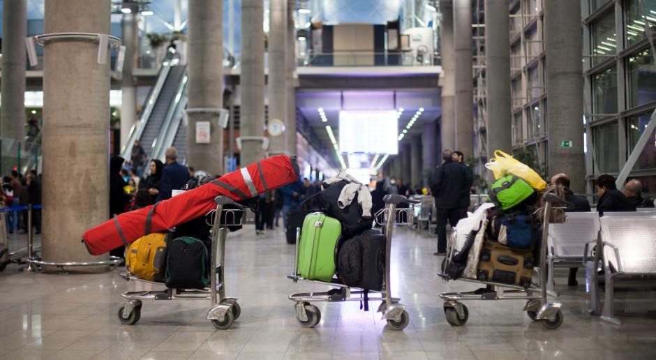 Air France i British Airways zawieszają loty do Teheranu
