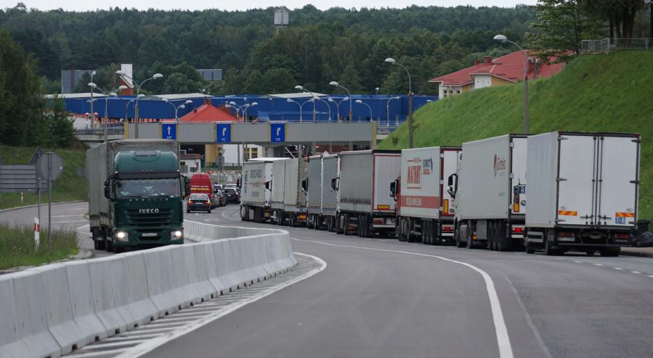Polscy przewoźnicy mogą stracić ponad połowę rynku