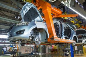 Motoryzacyjny koncern może zwolnić nawet 20 tysięcy pracowników