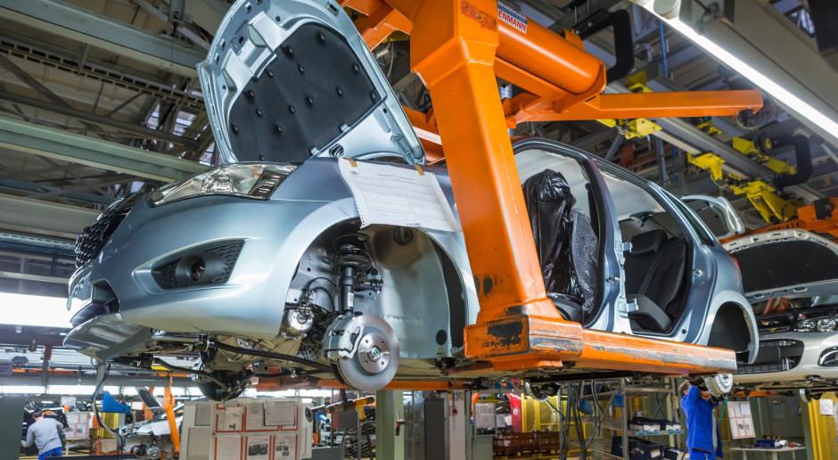 Nissan może zwolnić 20 tysięcy pracowników