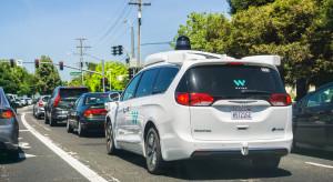 Autonomiczne ciężarówki szybciej niż robotyczne taksówki?