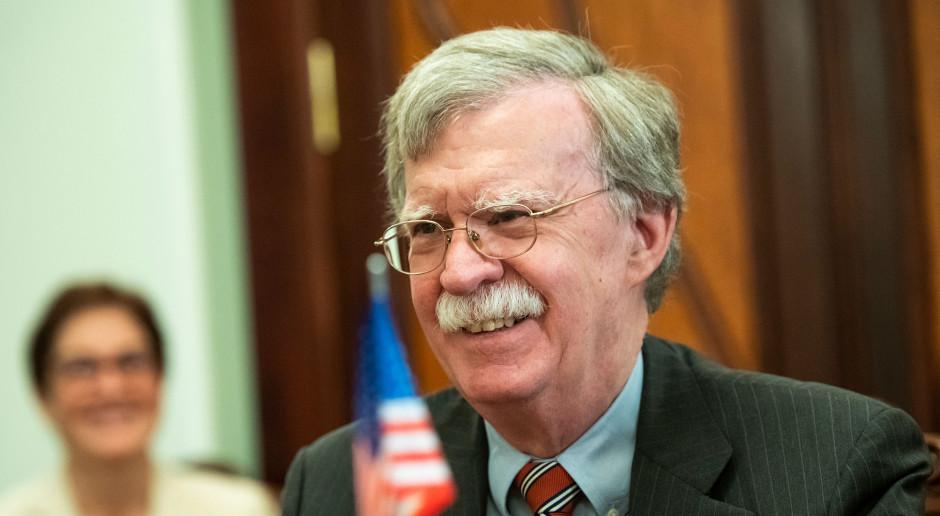 #TydzieńwAzji: Dymisja doradcy ds. bezpieczeństwa narodowego USA Johna Boltona ułatwi rozmowy z Iranem?