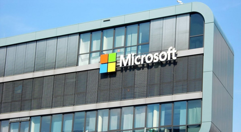 Pandemia umacnia Microsoft na rynku chmury obliczeniowej