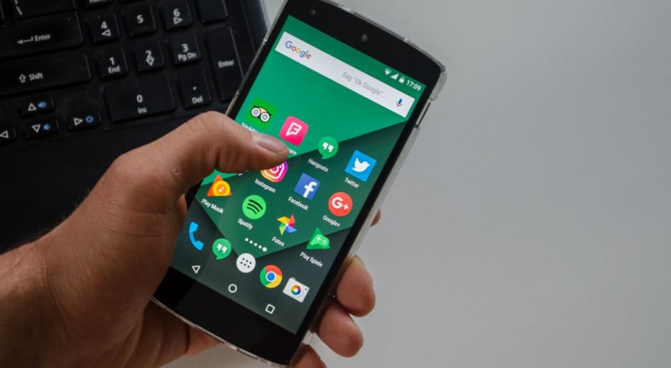 Google udostępniło nową wersję systemu Android