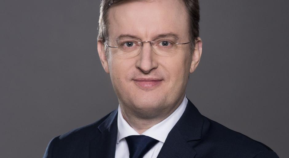 Adam Sikorski: W Unimocie chcemy oszczędzać 10 mln zł rocznie