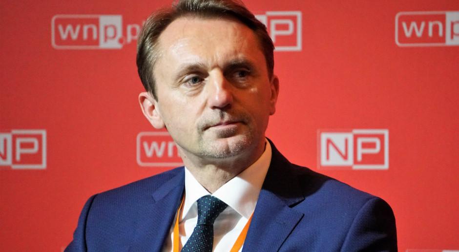 Budimex powołał zarząd nowej kadencji. Dariusz Blocher dwie dekady w grupie