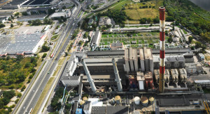 Termin ukończenia budowy bloku gazowego w EC Żerań przesunięty