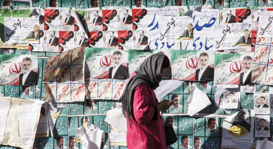 Iran pogrąża się w kryzysie. Brak reform gorszy niż sankcje