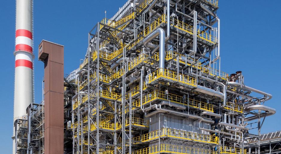 Unipetrol rozpoczyna planowy postój kompleksu petrochemicznego