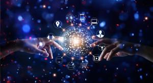 Globalny rynek danych rośnie w dwucyfrowym tempie