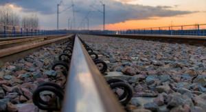 Rusza duża inwestycja kolejowa. Jest umowa z wykonawcą