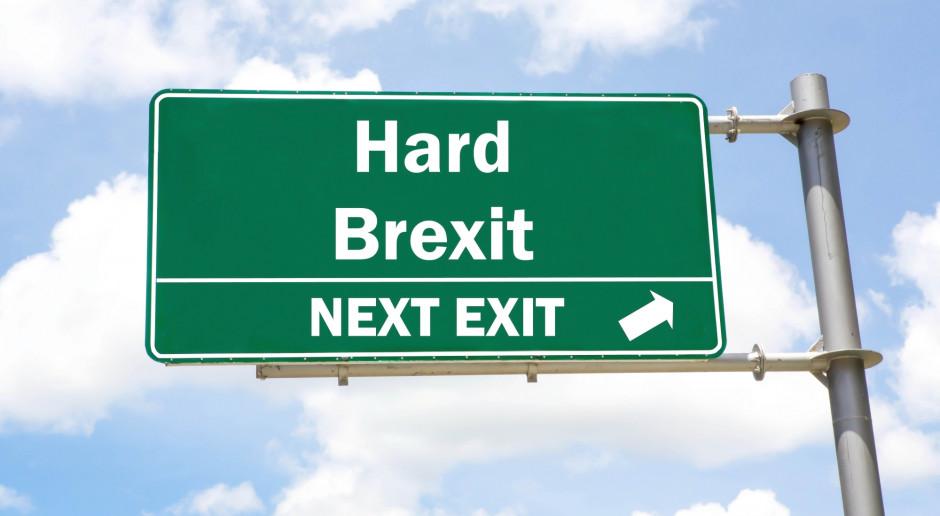 Brytyjska premier sygnalizuje większe przedłużenie brexitu