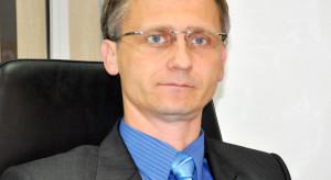 Nowy członek zarządu Przewozów Regionalnych