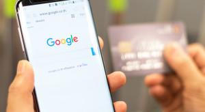 Google wykorzystuje dane o zakupach opłacanych z kart Mastercard