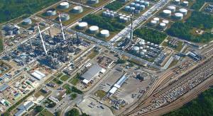 Eksplozja i pożar w rafinerii w Niemczech. Są ranni