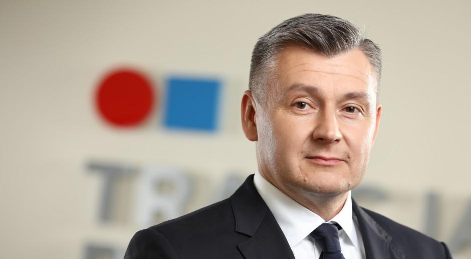 Trakcja PRKiI finalizuje warty ponad miliard złotych program restrukturyzacji finansowej