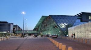To będzie pierwszy w Polsce port lotniczy ze stacją szybkiego ładowania aut elektrycznych
