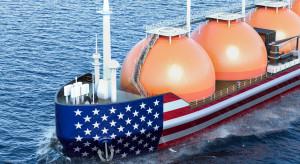 Amerykańskie LNG dotarło do kolejnego kraju z Europy