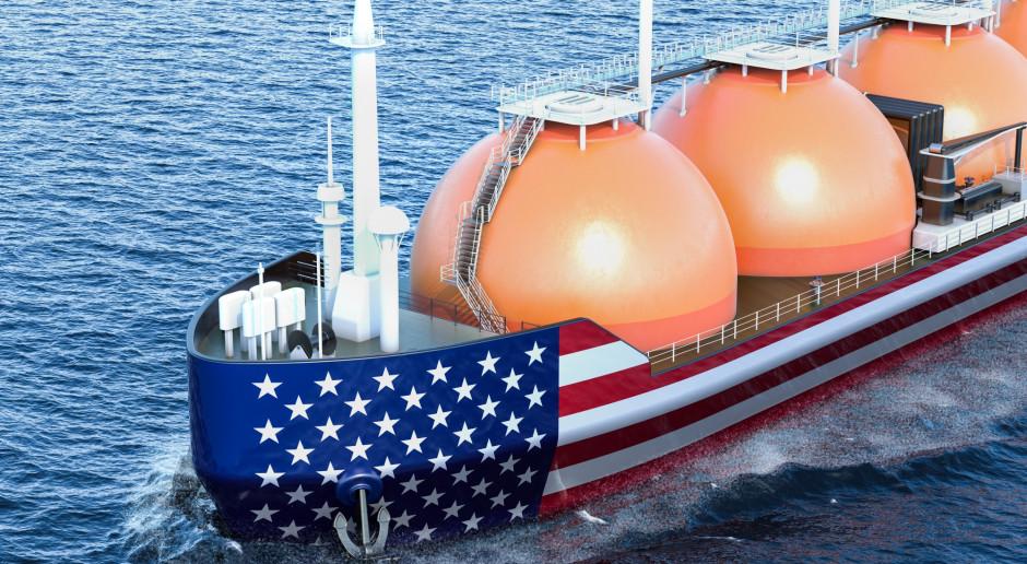 PGNiG ma umowę na dostawy LNG z firmą Port Arthur