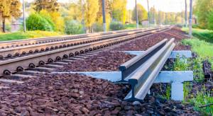 Chiny przyspieszają inwestycje kolejowe