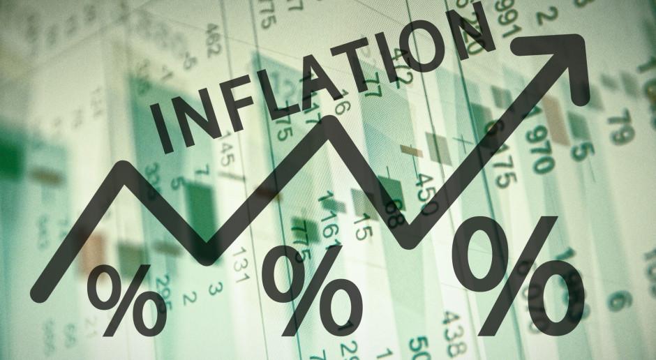 Inflacja we wrześniu wyniosła 1,9 proc.