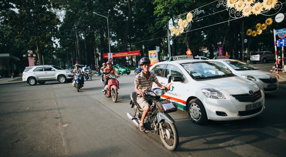 Ho Chi Minh City chce stać się pierwszym inteligentnym miastem w Wietnamie do 2020 roku