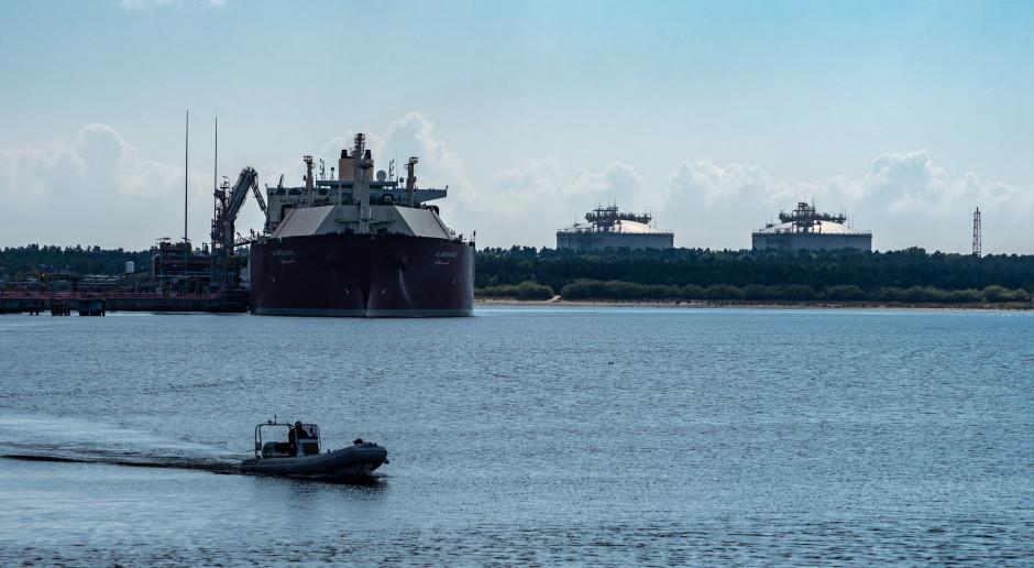 PGNiG podpisze kolejny kontrakt na dostawy amerykańskiego gazu