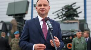 Prezydent zmienił dowódcę operacyjnego Sił Zbrojnych