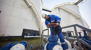 Irak zwiększa produkcję gazu ziemnego