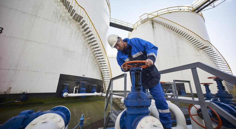 Niemcy: nasz rynek gazu jest w zasadzie otwarty dla wszystkich