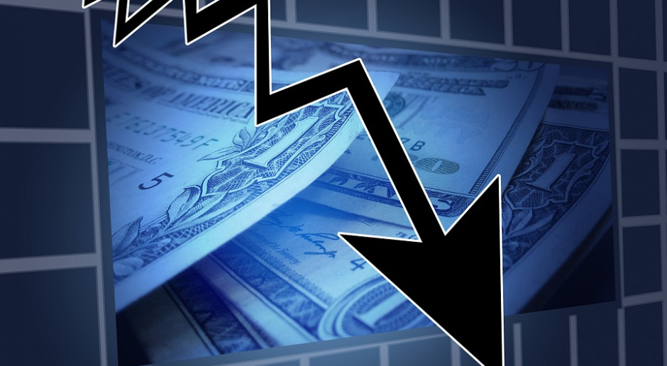 Trzecia sesja spadków spółek technologicznych na Wall Street