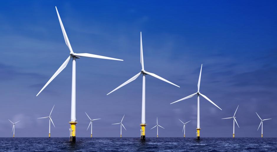 Czy wiatraki zmieszczą się  na Bałtyku?