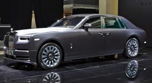Były projektant Rolls-Royce'a będzie pracował dla Chińczyków