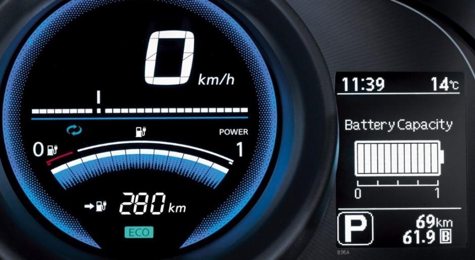 W Polsce mamy 3,5 tys. samochodów w pełni elektrycznych