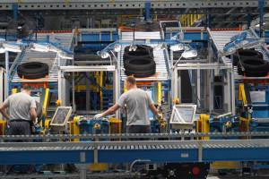 Bridgestone zamyka fabrykę we Francji