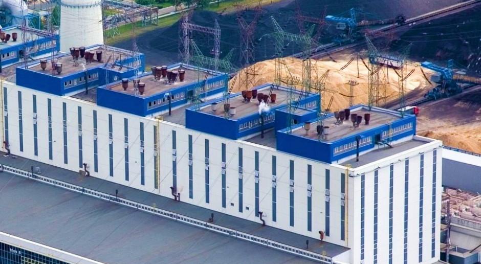 Elektrownia Dolna Odra kończy 45 lat