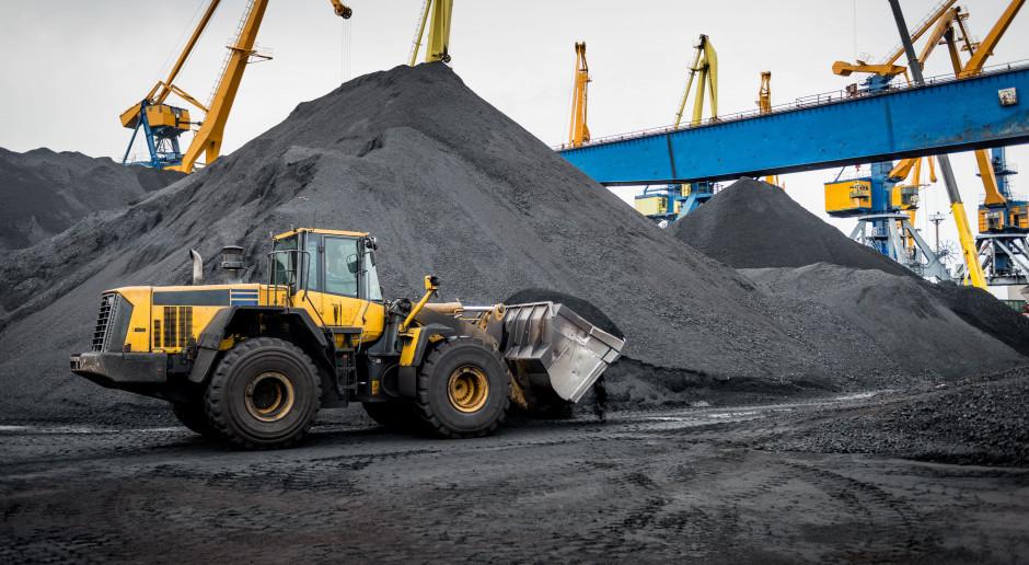 Niepewność na międzynarodowym rynku węgla