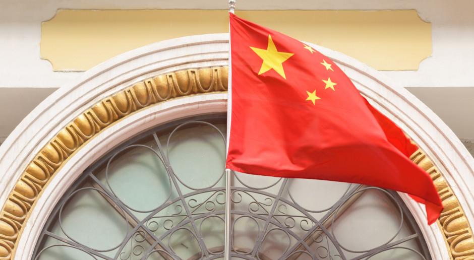 Chiński konglomerat z nowym oddział do produkcji czipów DRAM