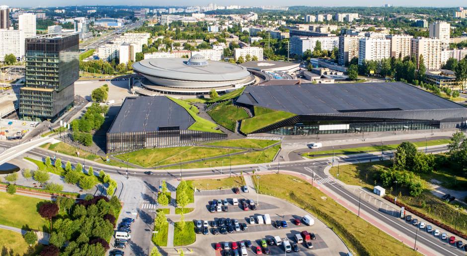 Katowice gospodarzem Forum Zarządzania Internetem w 2020 r.