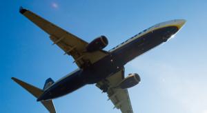 Strajk pilotów powoduje duże utrudnienia w ruchu lotniczym
