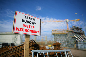 Chiński smok wchodzi na polskie budowy