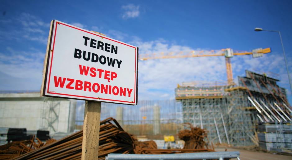 Chiński smok wchodzi na polskie budowy. Musimy się z tym oswoić