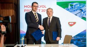 Węgierski koncern podpisał ważne kontrakty z ThyssenKrupp