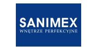 Sanimex - Galeria Wnętrz