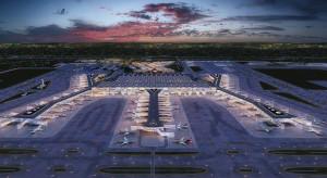 Megalotnisko ma obsługiwać 200 mln pasażerów. Ruszyła przeprowadzka