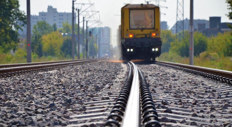 PKP PLK wybrały wykonawcę inwestycji na linii Łódź - Kutno