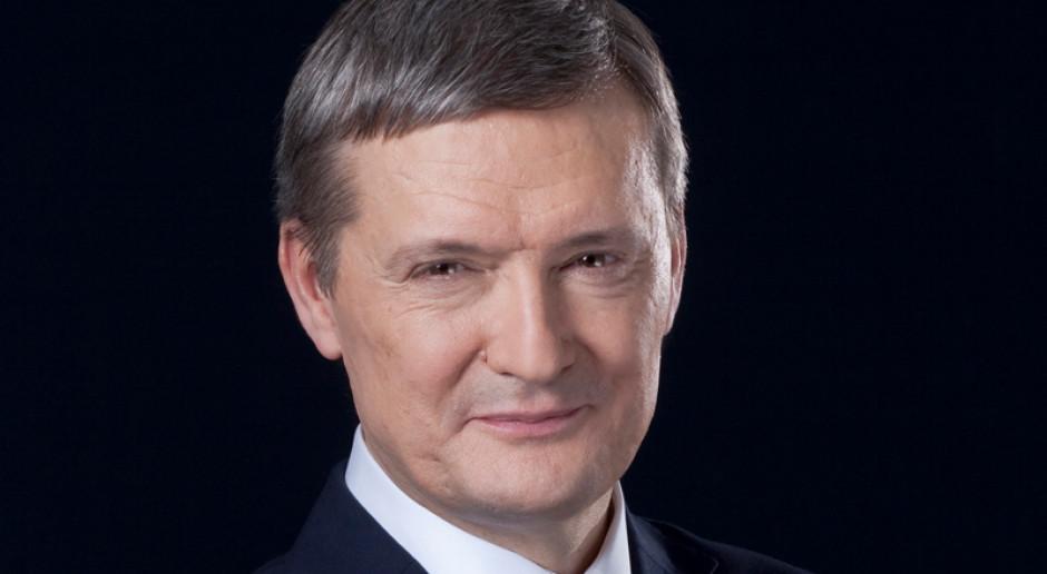 Krzysztof Pióro nie jest już wiceprezesem firmy Plast-Box