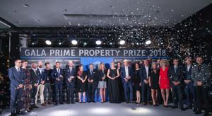 Nagrody Prime Property Prize 2018 przyznane!