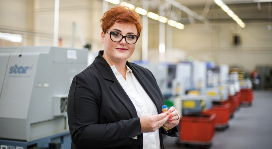 Kobieta w męskim świecie automotive: Biznes nie ma płci